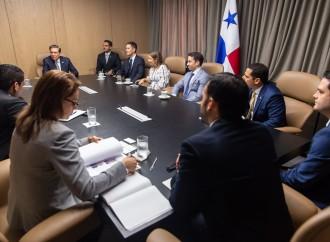 """Con inversión millonaria Google ratifica a Panamá como """"hub digital"""" de la región"""