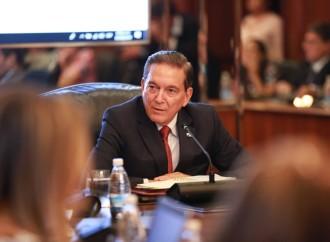 Cortizo Cohen: se analiza perfil de seis candidatos a procurador de la Nación