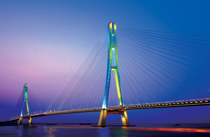 Consorcio Panamá Cuarto Puente experiencia y tecnología en puentes de primer mundo