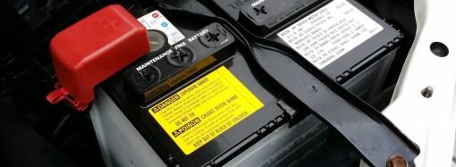 ¿Sabe cómo mantener en condiciones óptimas la batería del auto?