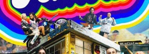 """Juanes estrena su nuevo sencillo """"Aurora"""" junto al rapero y productor Crudo Means Raw"""