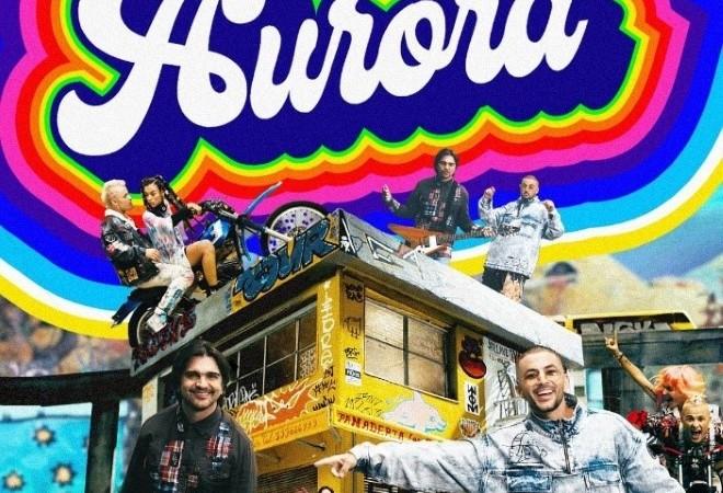 Juanes estrena su nuevo sencillo «Aurora» junto al rapero y productor Crudo Means Raw