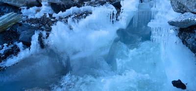 Científicos clasifican los sistemas hídricos de montaña más importantes y más amenazados del mundo
