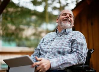 Tecnologías de Microsoft que transforman la vida de las personas con discapacidad