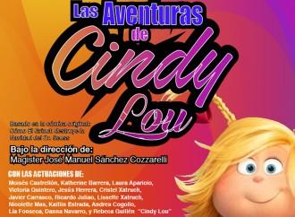 La Escuela Nacional de Teatro presenta «Las aventuras de Cindy Lou»