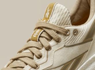 Reebok anuncia su primer zapato de running basado en plantas