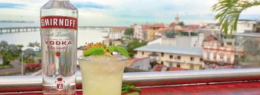 Uno de los 55 mejores bartenders del mundo en el 2019, es panameño