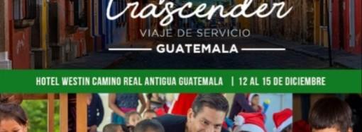 «Una Navidad para trascender», el viaje de servicio de la Fundación Ismael Cala en Guatemala