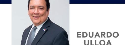 Gabinete nombra a Eduardo Ulloa como procurador General de la Nación