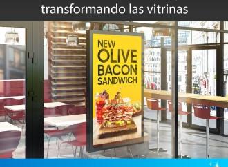 Digital Signage de Samsung: alta calidad de imagen al servicio de las empresas