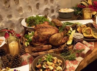 Hoteles Marriott lanzan deliciosas propuestasgastronómicas para disfrutar la Navidad y el Año Nuevo