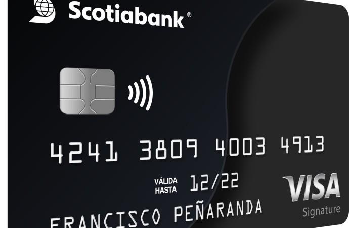 Scotiabank y Visa trabajan juntos para ayudar a acelerar la adopción de pagos digitales en Centroamérica y el Caribe