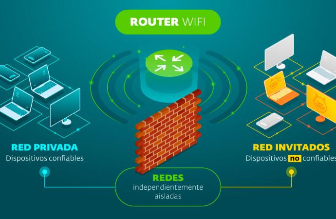 ESET brinda consejos para mejorar la seguridad de las redes hogareñas
