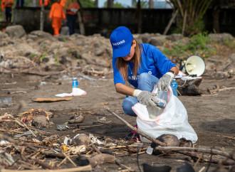 Samsung suma esfuerzos para el cuidado del planeta