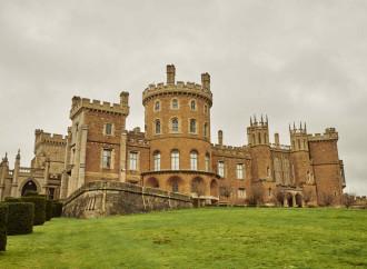 Pasa un Año Nuevo como la realeza en el castillo de Belvoir, como lo viste en The Crown, ahora disponible en Airbnb