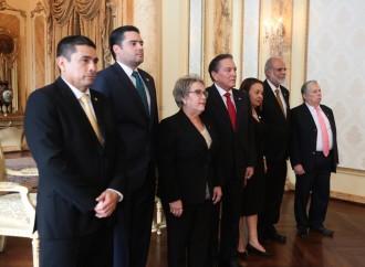 """""""Hagan lo correcto"""", le pide Cortizo Cohen a magistrados de la Corte"""