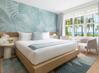 Sector hotelero optimista en recuperar confianza para el turismo