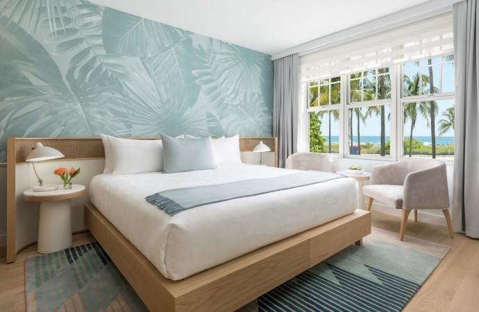 Conoce la Galería de hoteles Art Deco en Miami