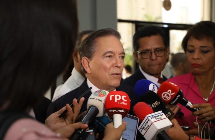 Presidente Cortizo Cohen avanza en proceso para nombrar a Procurador de la Nación