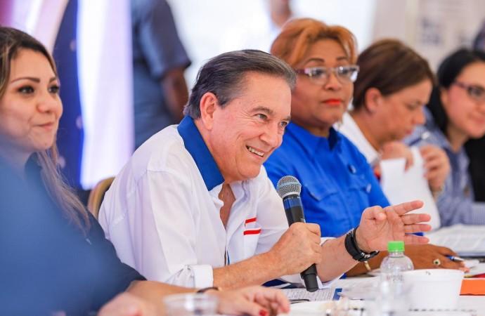 Gobierno licitará proyectos viales por más de 54 millones en Bocas del Toro