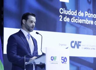 Gobierno e infraestructura digital para el desarrollo panameño y la integración regional