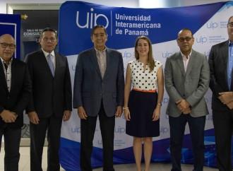 UIP inaugura Laboratorio de Biomedicina