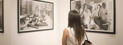Una retrospectiva sobre el fotoperiodista español «Juantxu Rodríguez», a 30 años de su muerte en la invasión de EE.UU. a Panamá