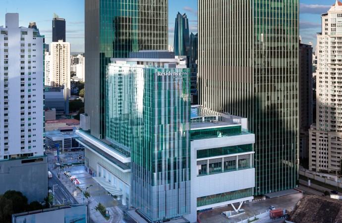 Marriott International anuncia la apertura de su primer Residence Inn by Marriott en Panamá