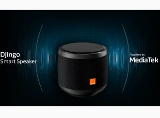 MediaTek colabora con Orange para ofrecer una experiencia de asistente de voz más avanzada