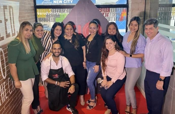 Franquicias Panameñas lanza nuevo programa de fidelización multimarcas