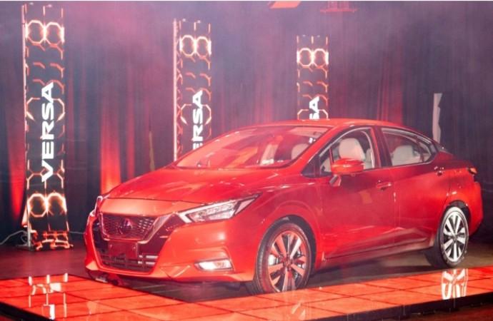 """Nuevo Nissan Versa es reconocido como """"Auto del año 2020"""" por la FIPA"""