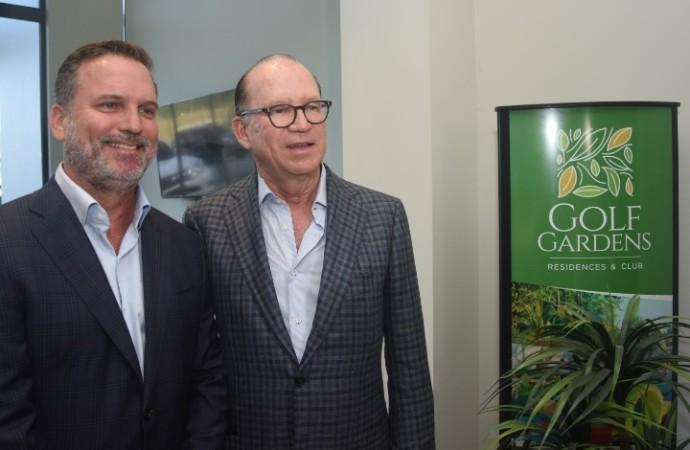 Grupo Poma continúa invirtiendo en Panamá y realiza la apertura del Hole in One Club House del proyecto Golf Gardens