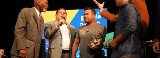 Mi Cultura reconoce trayectoria a músicos del PJF 2020