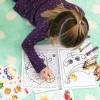 El color en los materiales educativos mejora el aprendizaje en los niños