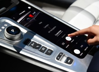 Samsung es pionero en la movilidad basada en 5G con el lanzamiento de Digital Cockpit 2020