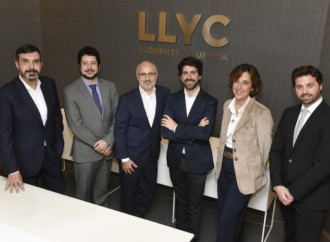 LLYC adquiere la consultoría Diplolicy e incorpora a Roger Montañola como Director Senior