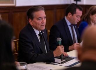 Ejecutivo atiende necesidades de afectados de Bocas del Toro en el 2010