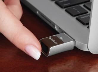 Motivos para utilizar un dispositivo con lector de huellas digital