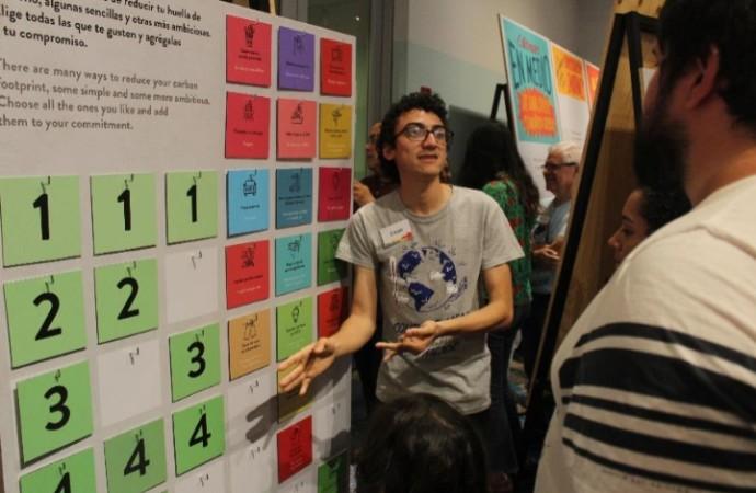 """Biomuseo inauguró """"Tu nueva ciudad"""", una exhibición preventiva y ambiental"""