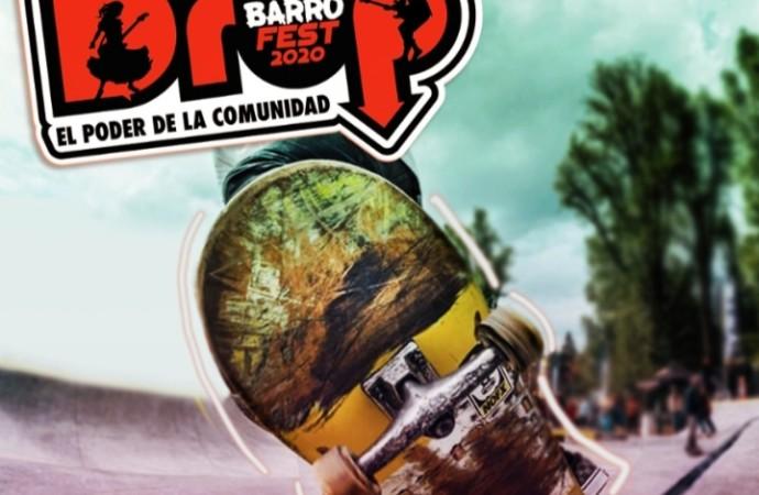 Full Drop y Barro Fest anuncian convocatoria para competencia de Skate y BMX en Pedasí