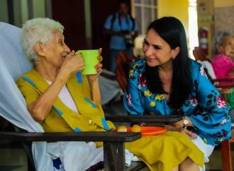 MIDES prioriza sus objetivos para este año: primera infancia, adultos mayores, personas con discapacidad y las poblaciones en pobreza y pobreza extrema