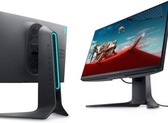 Dell y Alienware presentan lo último en innovaciones para juegos en el CES