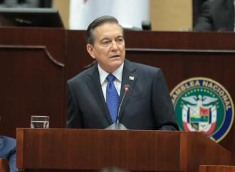 Gobierno en proceso de 'poner la casa en orden', precisó el Presidente Cortizo Cohen