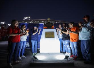 Vicepresidente Carrizo Jaén: «deporte, educación y cultura mejoran vida de panameños»
