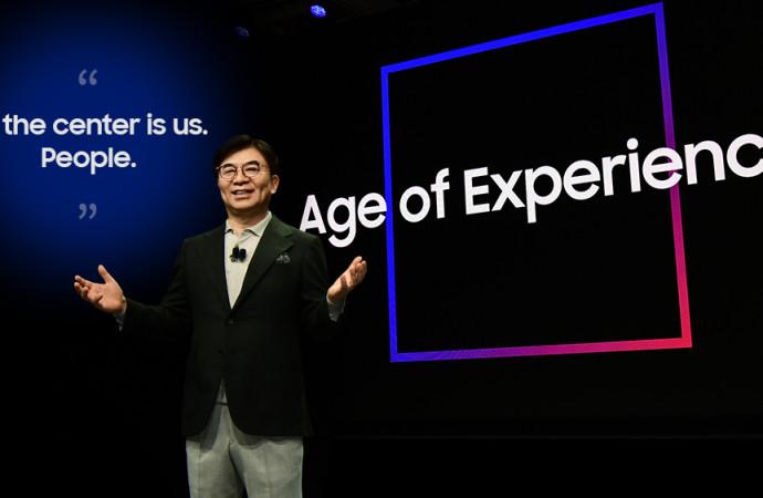 Estos son los productos innovadores de Samsung anunciados en el CES 2020