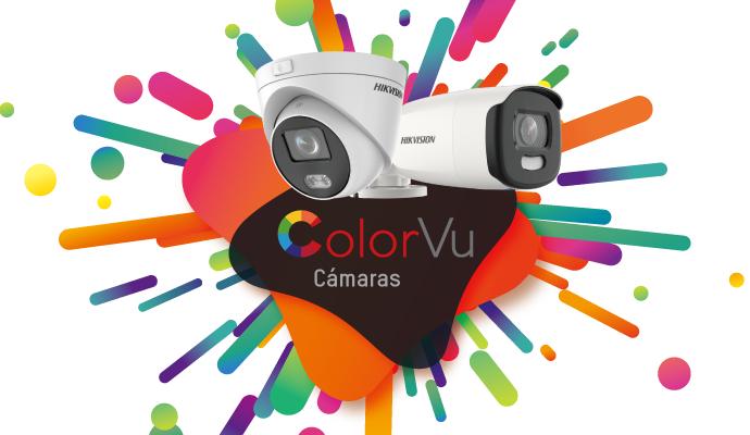 Hikvision logra imágenes vivas en la oscuridad con su tecnología ColorVu