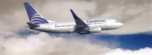 Copa Airlines anuncia Vuelos Humanitariospara el próximo 9 y 10 de julio de 2020