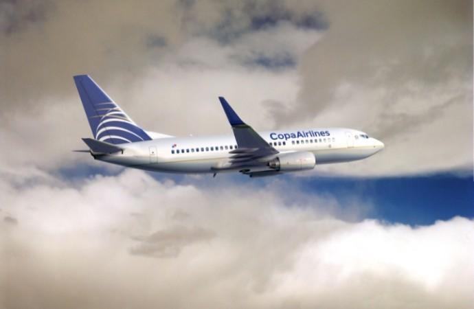 Copa Airlines, la segunda aerolínea más puntual del mundo y la más puntual de América