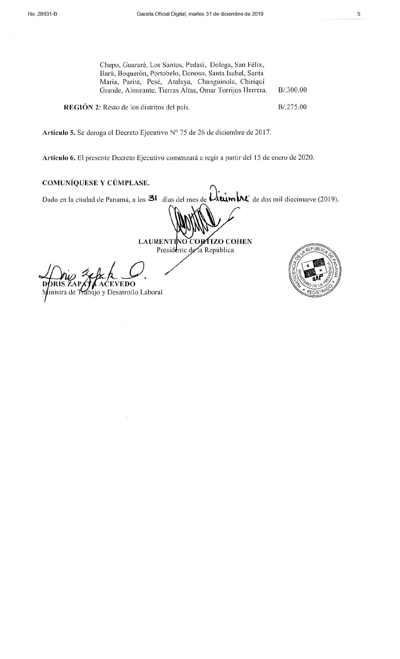 Decreto Ejecutivo No. 424 Salario Mýýnimo_page-0005