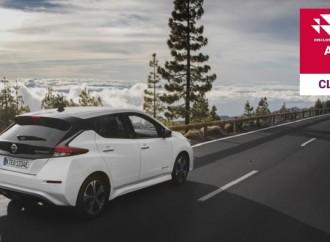 Nissan obtiene el reconocimiento de la CDP por su liderazgo contra el cambio climático